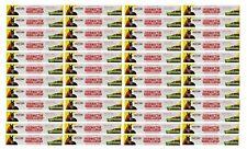 Durvet Ivermectine Apple Pâte 15 tubes Vermifuge Bot parasites 1.87 Cheval OTC