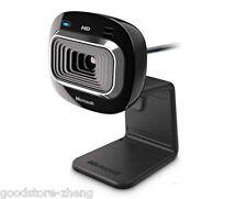 Brand New Microsoft LifeCam HD-3000 HD Webcam 720P USB Webcam