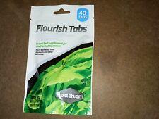 Seachem Flourish Tabs -40 tabs