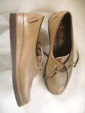 """Chaussures MEPHISTO """"Air-Jet"""" en cuir mastic int+ext. T 45 ou 7,5 neuves"""