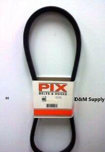 Haybine Mower Conditioner Cutter Belt to fit  IH New Holland 1495 489 492  C57