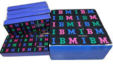 Vintage IBM Film Ribbons 1136390 Made in USA International Business Machine 1980