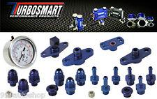 TS-0402-1001 Turbosmart FUEL RAIL ADAPTER FIT Nissan SR20DET=S13,S14,S15 SILVIA
