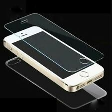 Set Front & Back Tempered Glass Film Screen Protector for iPhone 4 4S Newest