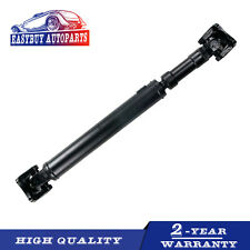 "30 1/4"" New Rear Complete Prop Driving Driveshaft for Ford Bronco II 1984-1990"