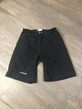 Mens Pearl Izumi Black Cycling Shorts Size Small