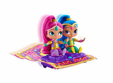 SHIMMER AND SHINE MAGIC FLYING CARPET Girls Toy Disney Princess Music Sounds NEW