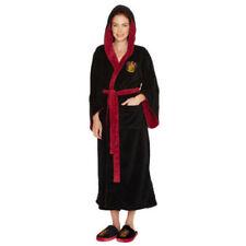 Bathrobe Star Wars Marvel Harry Potter Disney DC Fleece Dressing Robe Selection