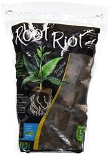 HydroDynamics Root Riot 50 Count Replacement Cubes Fertilizer Top Quality