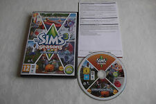 THE SIMS 3 SEASONS EXPANSION PACK PC/MAC DVD V.G.C. FAST POST COMPLETE