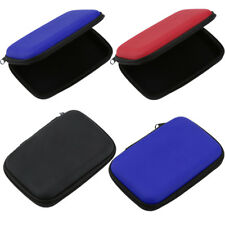 2.5inch External USB Hard Drive Disk HDD Carry Case Cover Pouch Bag For PC Pro