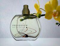 Rare !!! LR pseudonym Eau de Parfum 40 ML left  women perfume