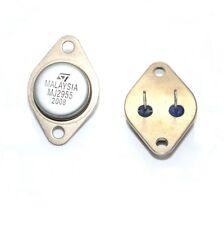 5pcs TO-3 MJ2955 ST PNP AF Amp Audio Power Transistor 15A/60V