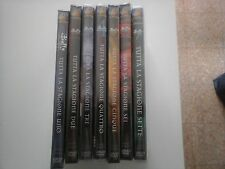Buffy - Stagioni 1 - 7 (39 DVD) - ITALIANI ORIGINALI SIGILLATI -