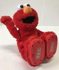 Tickle Me Elmo TMX 2005 Sesame Street Fisher Price - Tested & Working!