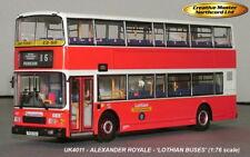 NORTHCORD LOTHIAN BUSES ALEXANDER ROYALE-UKBUS 4011