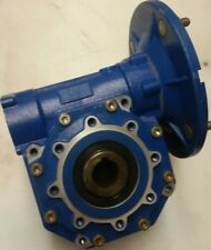 ***NEW***MOTOVARIO #(0079430)-(SW-075T) SPEED REDUCING GEAR BOX  (40 : 1 RATIO)