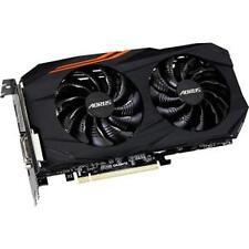 Gigabyte AORUS Radeon RX 570 4GB Graphic Cards