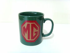 1995 MG proprietari BRITISH MOTOR Heritage TRUST Tazza da tè British RACING GREEN