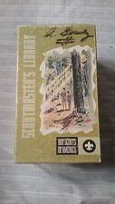 Scoutmaster's Library - 1972 - 6th/Paperback/VG - illustrated, boxed, Boy Scouts