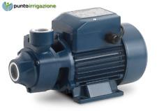 Pompa elettropompa periferica per autoclave Volumetrica AG60 HP 0,5 monofase