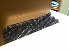 "Plastic Spiral Binding Coil 14mm Black 12"" 4:1 Pitch 100pk Binder New Open Stock"