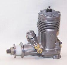 "Excellent 1961 Veco .35 ""Series 100"" Glow Stunt C/L Model Airplane Engine"