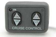 "Dakota Digital Dash Mount Switch for Cruise Control Kit 2"" x 1-3/8"" - HND-2 New"