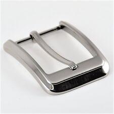 Gürtelschliesse Gürtelschnalle Damen & Herren für 3,8 cm Wechselgürtel KLC-640