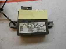 07 Mercedes S-class tire pressure sensor 1645400762  RD0258