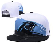 Carolina Panthers NFL Football Embroidered Hat Snapback Adjustable Cap