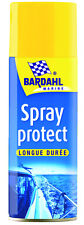 SPRAY HYDROPHOBE HIVERNAGE 400 ML BARDAHL 43092