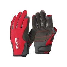Bootsport Wassersporthandschuhe Handschuhe ClingOn Gr.XS Wakeboard Wasserski Windsurfen Bekleidung