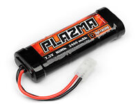 HPI 101931 PLAZMA 7.2V 2400MAH NIMH STICK PACK RE-CHARGEABLE BATTERY NEW!