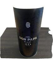 DON PAPA 10y Rum 43% LIMITED EDITION von den Philippinen mit Korkdeckel ! 0.7L