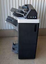 Konica Minolta FS-608 Booklet Finisher with PI-503 Post Inserter for bizhub c650