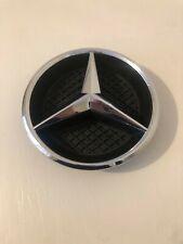 Mercedes-Benz  Front Grill Star Badge Emblem A0008880100