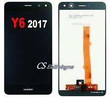 Display LCD + Touch Screen Nero Huawei Nova young 2017 MYA-L11