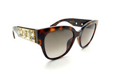 Christian Dior Mercurial LMGHA Women Sunglasses Havana Square Gradient UA6-1A