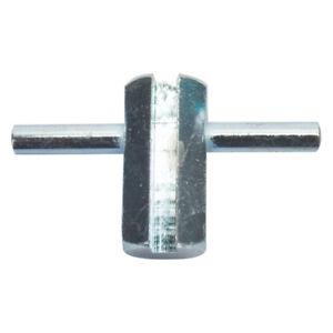 Bicycle Tool Spoke Wrench SunLite T-Type .080 Bike Repair Tools