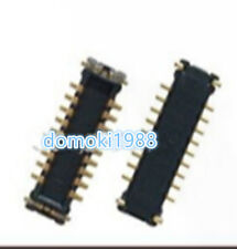 1 PCS OEM Power ON OFF FPC Connector motherboard repair for Iphone 5S/C