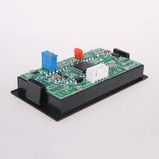 1pcs  AC 2A LED Digital AMP Current Panel Meter AC 2A  3 1/2  Blue