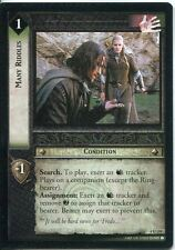 Lord Of The Rings CCG Card TTT 4.U159 Many Riddles