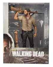 "The Walking Dead Deluxe 10"" Action Figure Rick Grimes"