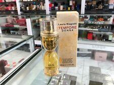 TEMPORE DONNA BY LAURA BIAGIOTTI EAU DE PARFUM SPRAY 50 ML