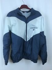 Cooley Customized Sportswear Converse Windbreaker Medium Rare