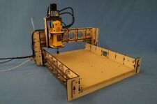 BobsCNC E3 CNC Router Engraver Kit -includes the DeWalt DW660 Router