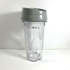 Ninja tumbler travel Mug cup Coffee Smoothie tea sip or straw lid