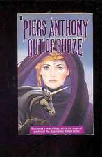Piers ANTHONY - Out of Phaze, NEL 1991