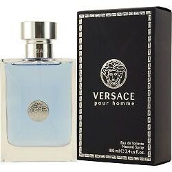 Versace  Signature 3.4oz Men's Eau de Toilette FREE SHIPPING